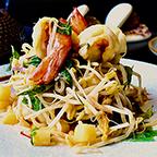Fu Manchu Oriental Kitchen