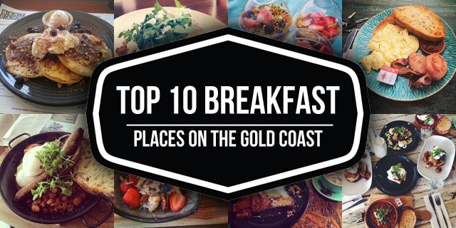 2014 Top Ten Breakfast