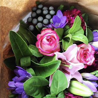 In Bloom Flower Co