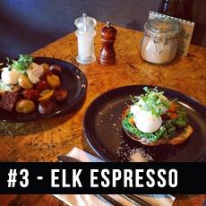 Elk Espresso