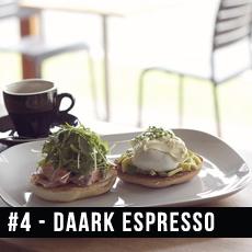 Daark Espresso