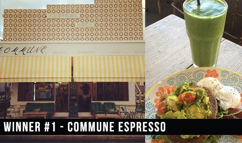 Commune Espresso